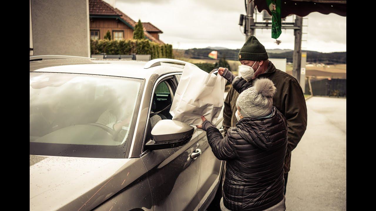 Highlights vom 1. Kirchberger Hendl-DRIVE-IN