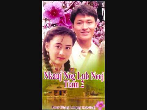 Nkauj Nog Lub Neej Tiam 2 (Chinese Instrumental)