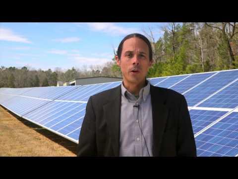 Renewable Energy and Green Building Entrepreneurship with Chris Wedding