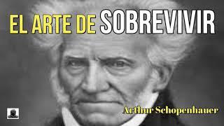 ARTHUR SCHOPENHAUER - EL ARTE DE SOBREVIVIR-LAS DIFERENCIAS ENTRE LA JUVENTUD Y LA VEJEZ Filosofía