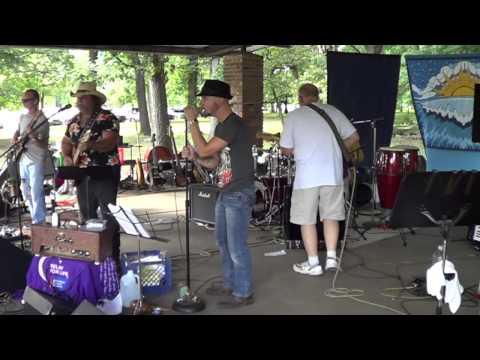 The Wonders - Dance With Me Tonight - Neighborhood Band 2013
