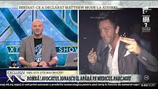 """Medicul impostor a fost localizat de autorități în timp ce vorbea la """"Xtra Night Show"""""""