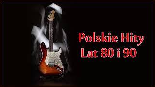 Polski Rock ♫ Lady Pank, Kobranocka, Dżem, Perfect lat 80 i 90 ♫ Polskie Hity Lat 80 i 90