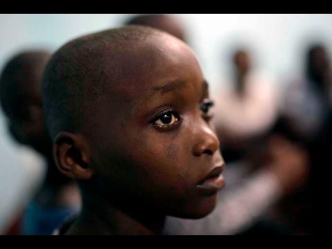 أخبار عربية وعالمية - الأمم المتحدة: 1.5 مليون طفل يعانون من العنف في #الكونغو  - 17:22-2017 / 4 / 21