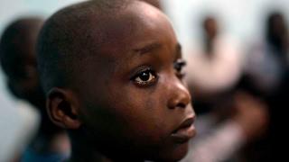 أخبار عربية وعالمية - الأمم المتحدة: 1.5 مليون طفل يعانون من العنف في #الكونغو