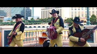 Los Capos De Mexico - El Chingon De Durango  [Video Oficial]