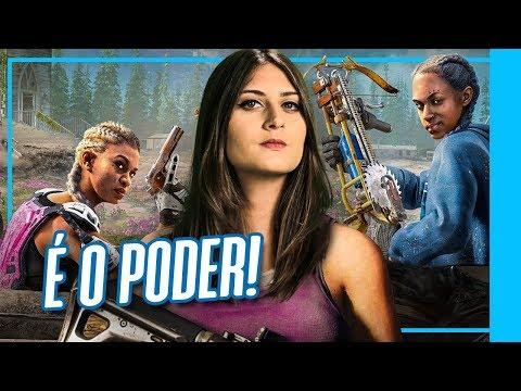 VAMOS QUEBRAR TUDO! - Ubi Drops #157 - Ubisoft Brasil