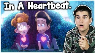 In A Heartbeat - Animated Short Film (Reaction)