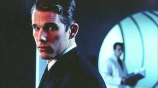 Gattaca OST - Becoming Jerome