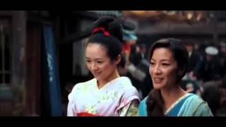 Memoirs of a Geisha trailer Bir Geyşanın Anıları Fragman www.tekparcahdizle.com