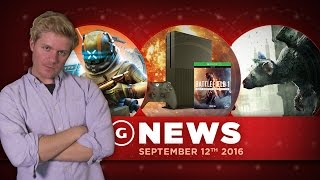 Game | The Last Guardian Delayed Titanfall Frontline Mobile Game GS Daily News | The Last Guardian Delayed Titanfall Frontline Mobile Game GS Daily News