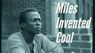 Miles Invented Cool – Joe Lovano