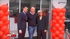 MOBIL AUTO TV - AK Kompresor otvorio novi prodajni salon u Beogradu