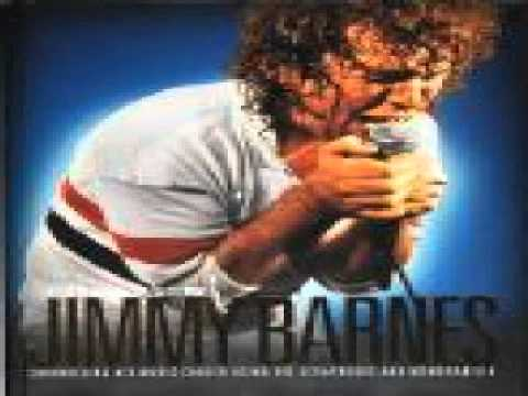 Jimmy Barnes-Without your love(live)