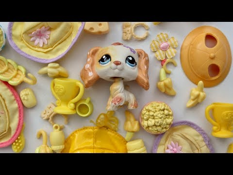 Lps My Strange Addiction - Addicted to the Colour Yellow
