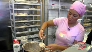 58: Strawberry Cupcakes
