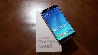 مراجعة | سامسونج جلاكسي نوت ٥ | Galaxy Note 5 Review