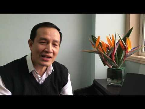 Tâm tình Cha Dominicô Nguyễn Hoàng Dương