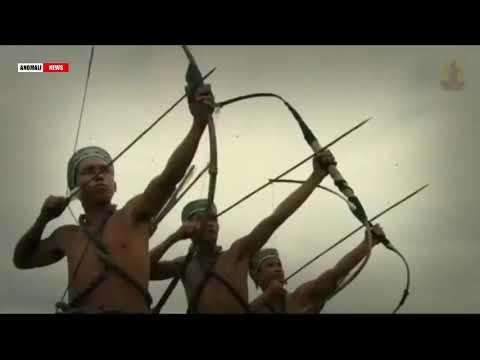 #112. Wonderful Indonesia - Pasukan Elit Majapahit