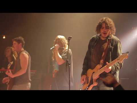 The Glorious Sons - Heavy (Live At The Opera House