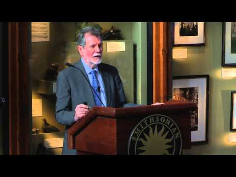 Smithsonian Institute for Biodiversity Genomics Launch Event 12/12/2014
