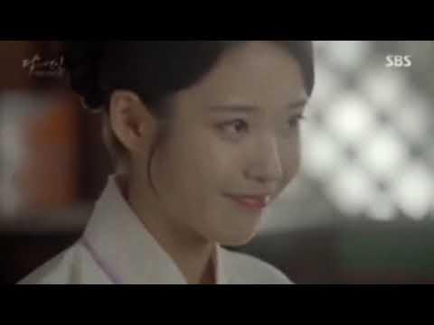Хе Су и Ван Со \
