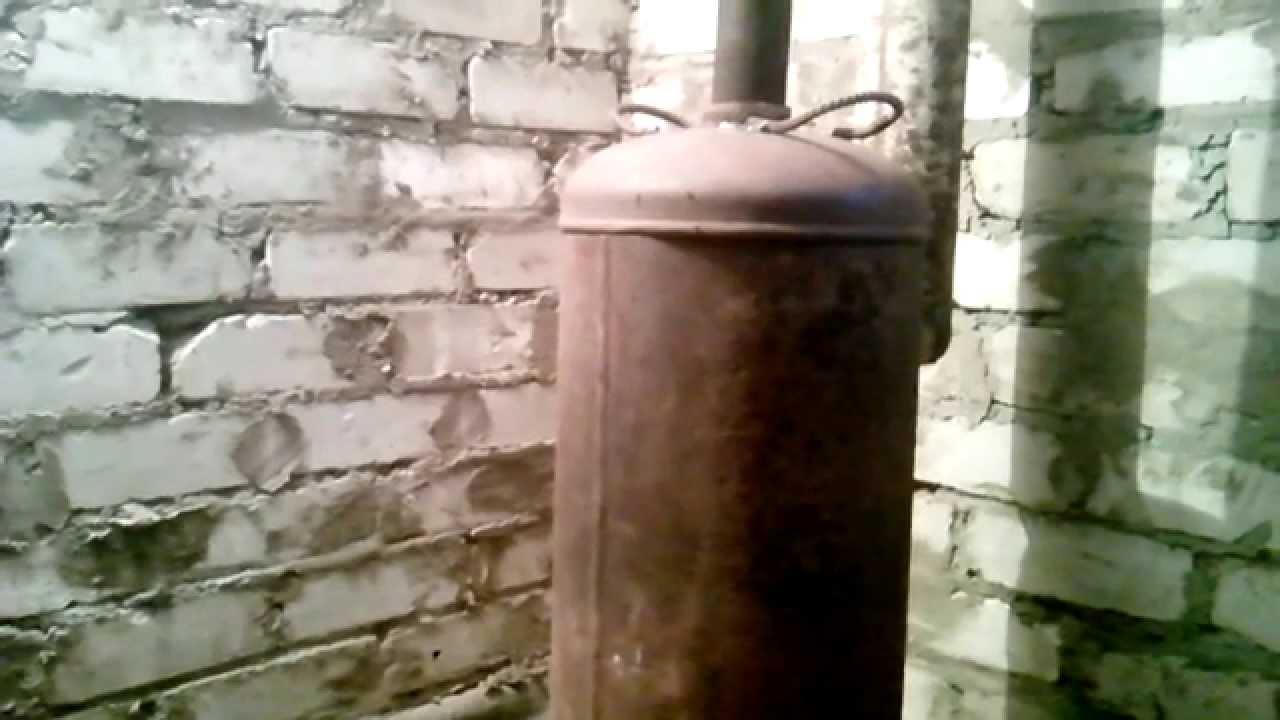 53Супер печь на дровах