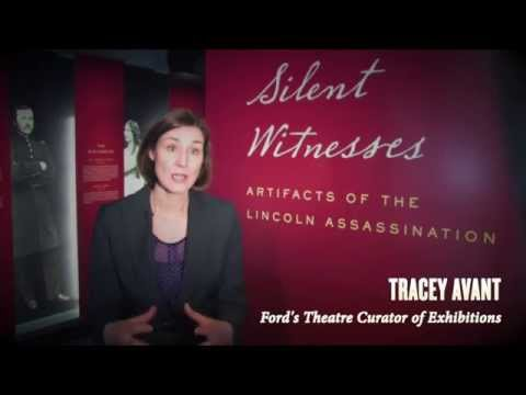 """Interview with Curator of Exhibitions on """"Silent Witnesses"""""""