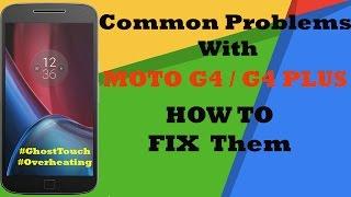 Moto G4 Pl