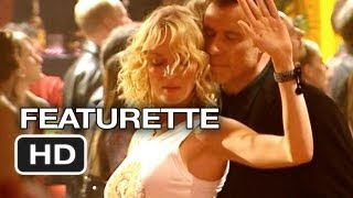 Be Cool Featurette - Dance Partners (2005) - John Travolta Movie HD