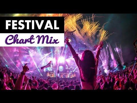 Festival EDM Music Mix 2018 - Best of Popular EDM Remixes