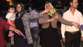 ibrahim Çeliğin düğünü 1  bölüm  mehmet şen ve güney kamera kilis 2014