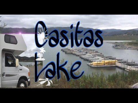 Casitas Lake Ojai California