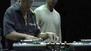 Dj Qbert rock the bells