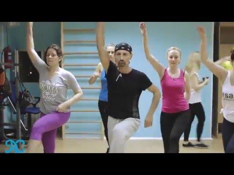 Armen Grigoryan | ArmenyCasa Moscow | Rumba Columbia