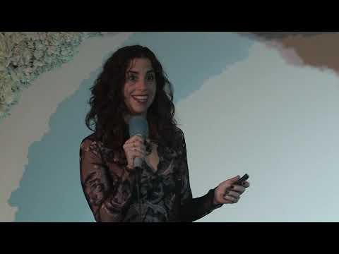 Becoming An Empowered Woman | Paula Lacobara | TEDxCumbernauldWomen