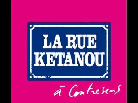 Germaine - La Rue Ketanou