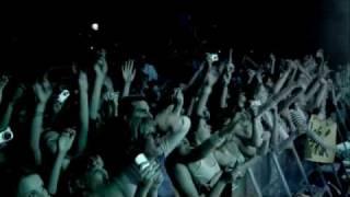 PANIK/ NEVADA TAN - Niemand Hoert Dich - live DVD Niemand Hoert Dich