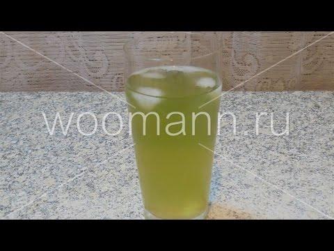 Тархун рецепт напитка