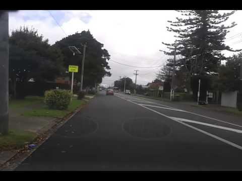 Papatoetoe New World shopping trip(Auckland)