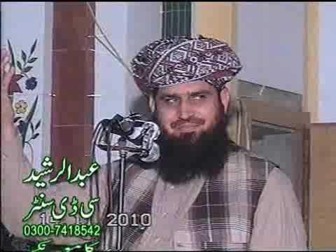 Molana Manzoor Ahmad---Quran---Nankana