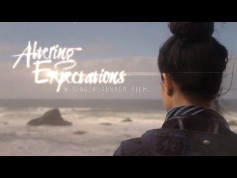 ALTERING EXPECTATIONS - Kimberley Teshima & The Oregon Coast 50k | A Ginger Runner Film