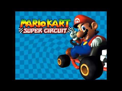 Mario Kart: Super Circuit OST