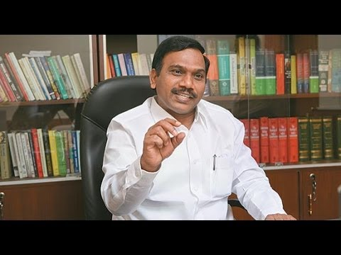 TIMES NOW Exclusive - A Raja's first post 2G interview