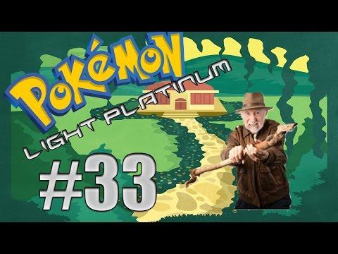 Ψάχνοντας ένα καταραμένο Steelix|Pokemon Light Platinum Rom #33