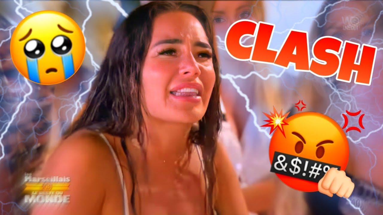 CLASH  MARSEILLAIS VS LE RESTE DU MONDE 4 –  BEST OFF  #19