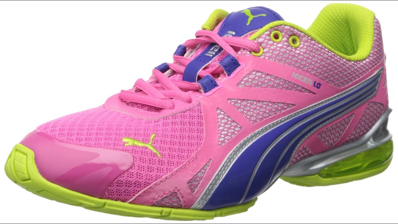 shoes puma women