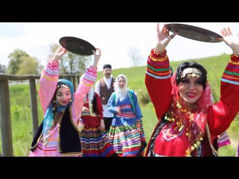 رقص شاد شمالي ( تی مله سنگ تراشون ) thumbnail