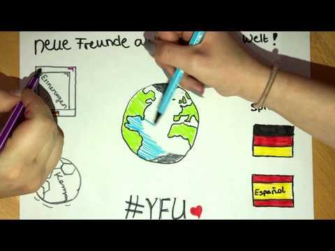 Veronikas Austauschjahr In Deutschland