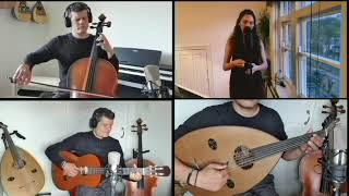 Το γιασεμί (To Yasemi) | Andria Antoniou & Pavlos Carvalho